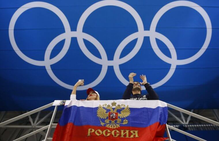 Russias sports officials cry foul as WADA eyes four-year Olympic ban